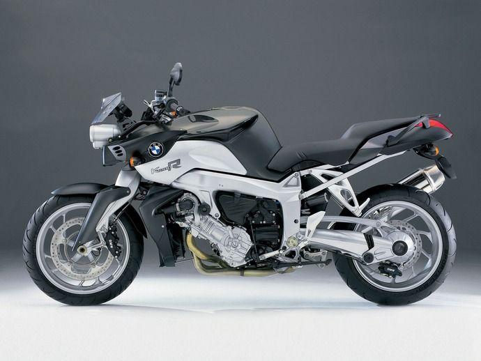Photo BMW K1200 R