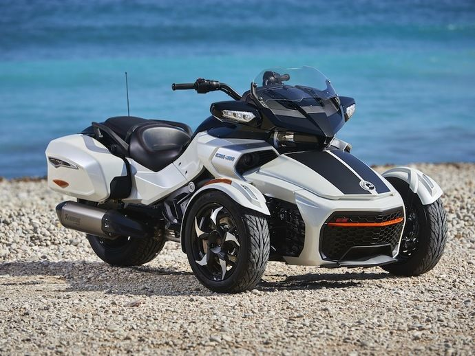 argus moto can am spyder cote gratuite. Black Bedroom Furniture Sets. Home Design Ideas