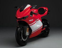 Ducati D16 Rr Desmosedici Rr