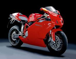 Ducati S