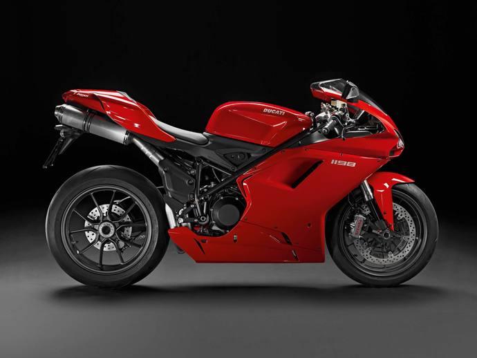Photo ducati superbike