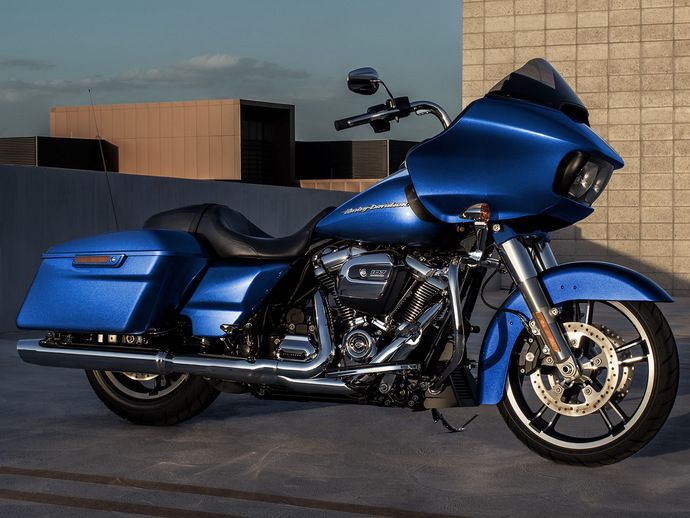 Photo HARLEY DAVIDSON ROAD GLIDE SPECIAL