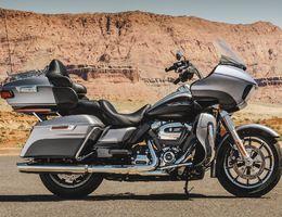 Harley Davidson Road-glide-ultra
