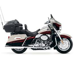 Harley Davidson Screamin Eagle Electra Glide