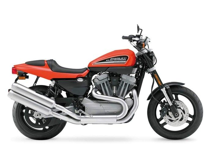 Photo HARLEY DAVIDSON XR
