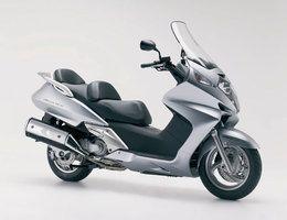 Honda Foresight