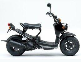 Honda Nps Zoomer