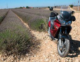 Honda Xl Varadero