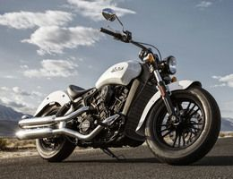 Indian Scout-sixty