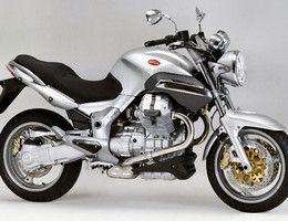 Moto Guzzi Breva