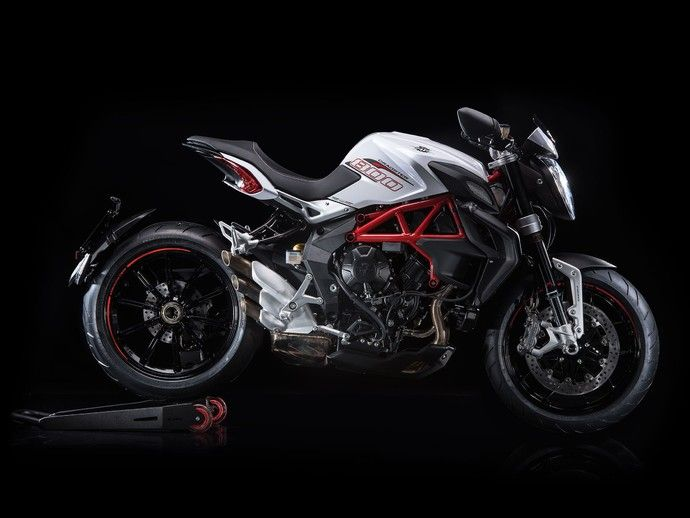 Photo MV AGUSTA DRAGSTER