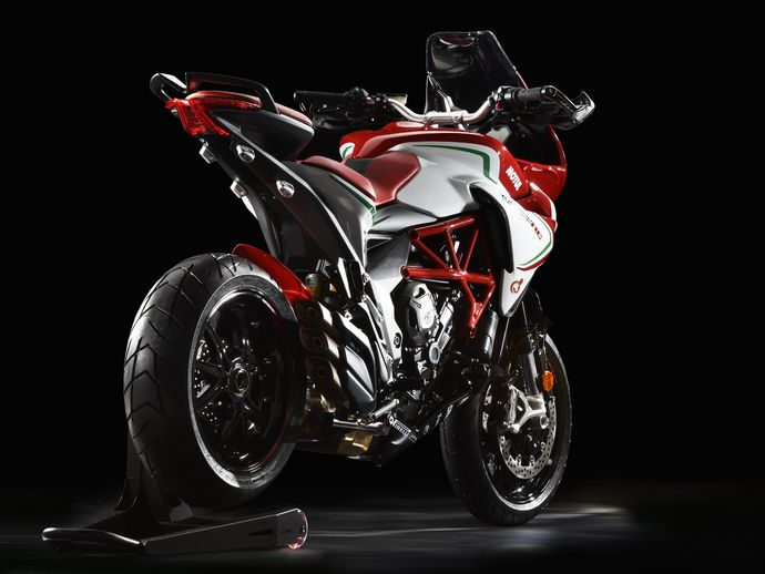 Photo MV AGUSTA TURISMO VELOCE
