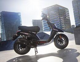 Yamaha Bw S