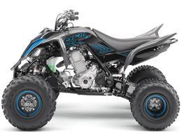 Yamaha Yfm
