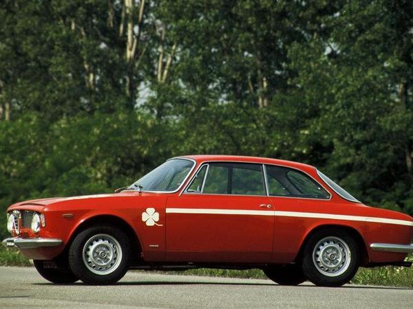 Photo ALFA ROMEO 1300