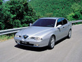 Photos Alfa Romeo 166