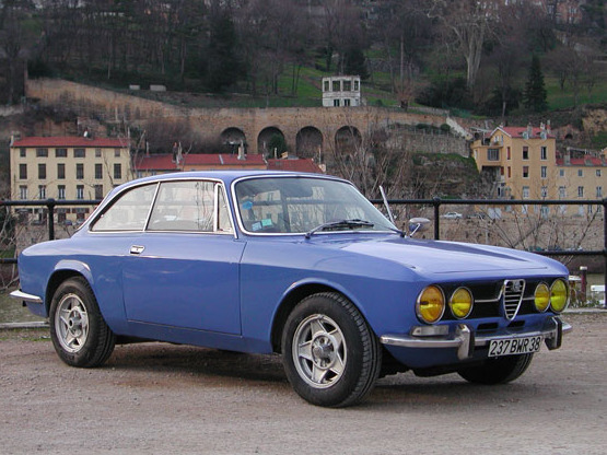 Photo ALFA ROMEO 1750