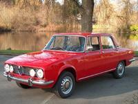 Photo ALFA ROMEO BERLINA