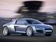 Actus Audi Le Mans