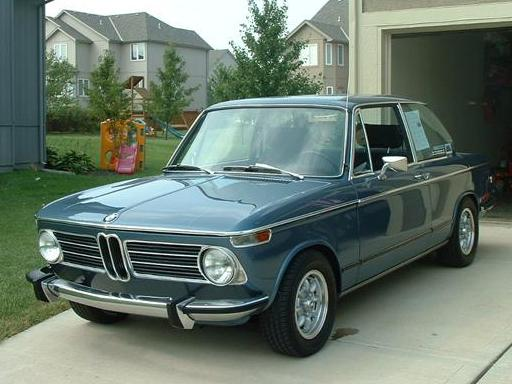 Photo BMW 2.5