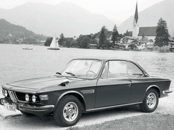Photo BMW 2800