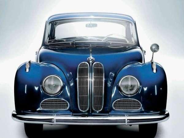 Photo BMW 501