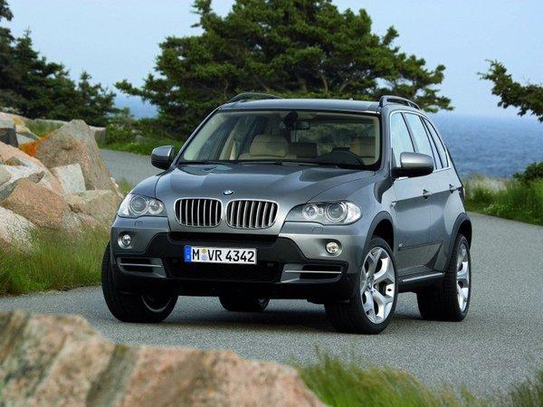 Photo BMW X5