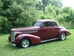 Buick Coupe