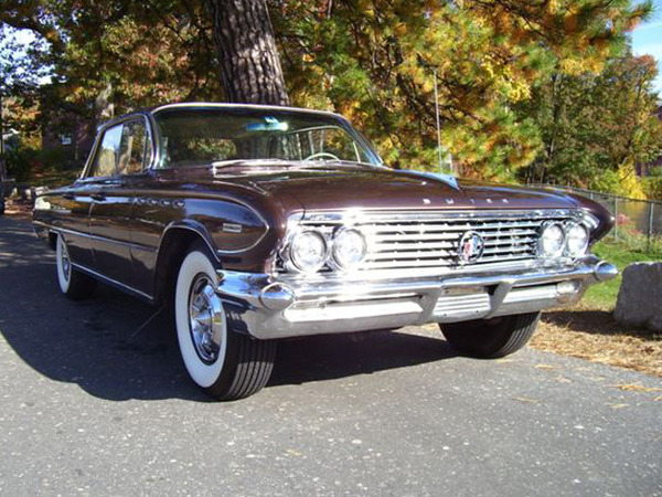 Photo buick electra