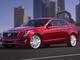 Tout sur Cadillac Ats