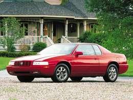 Cadillac Coupe Eldorado