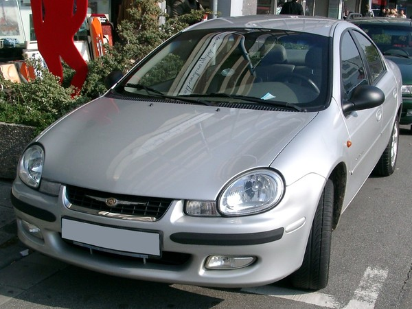 Photo CHRYSLER NEON