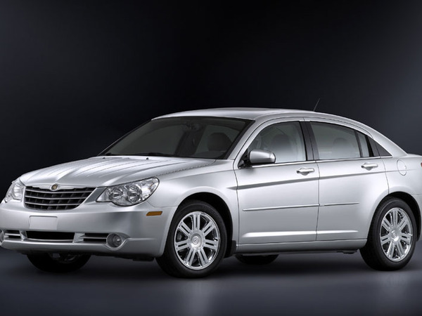 Photo CHRYSLER SEBRING