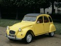 Photos Citroen 2cv