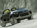 Photos Citroen C-buggy