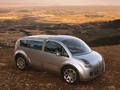 Photos Citroen C-crosser Concept