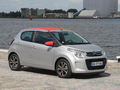 Photos Citroen C1