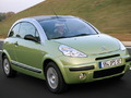 Photos Citroen C3 Pluriel