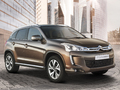 Photos Citroen C4 Aircross