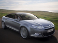 Photos Citroen C5 Airscape