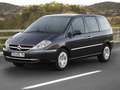 Photos Citroen C8