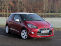 Photos Citroen Ds3