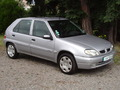 Photos Citroen Saxo