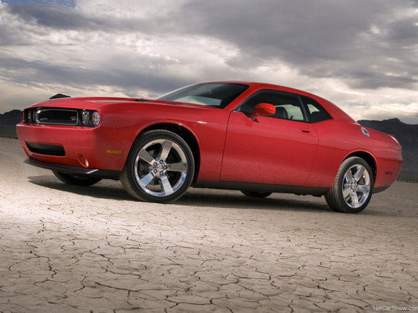 Dodge Challenger A Vendre >> Dodge Challenger Occasion Annonce Dodge Challenger La