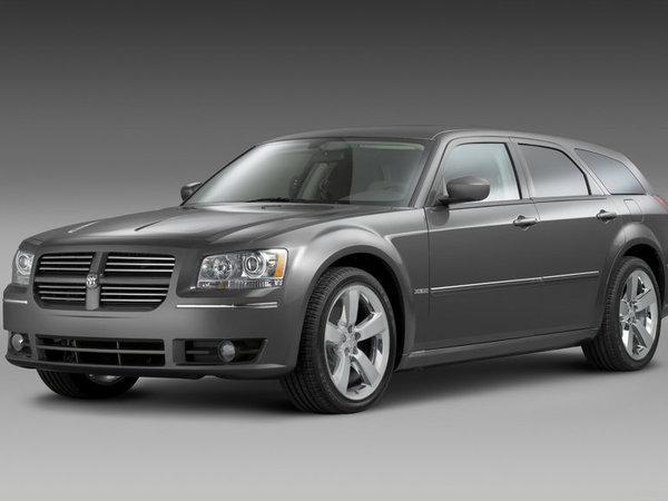 Photo DODGE MAGNUM