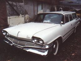 Dodge Pioneer