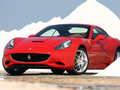 Photos Ferrari California