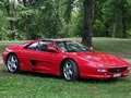 Photos Ferrari F355