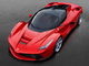 Tout sur Ferrari Laferrari