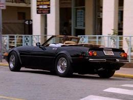 Ferrari Spider 365